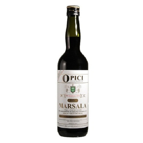 Taylor Opici Marsala 750mL Buy Wine Online Best Price