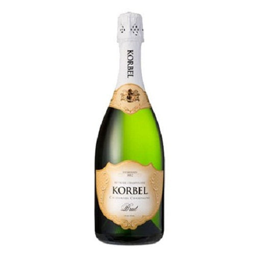 Korbel Brut 750ML Wine Delivered To You