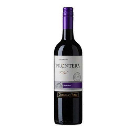 Frontera Merlot 750ML Wine Delivered To You
