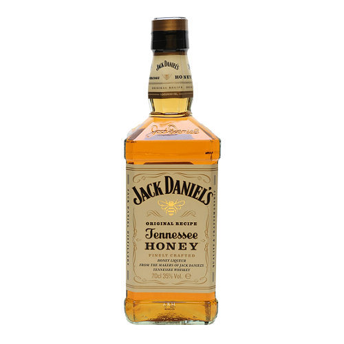 Jack Daniel's Tennessee Honey Whiskey 750ml