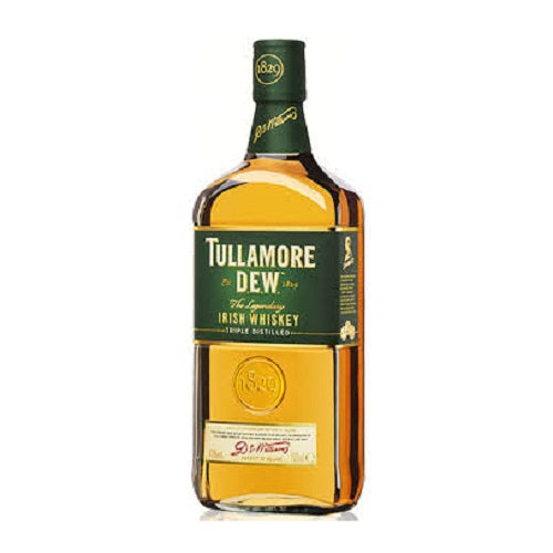 Tullamore DEW Irish Whiskey Shop Online Contactless Delivery Liquor
