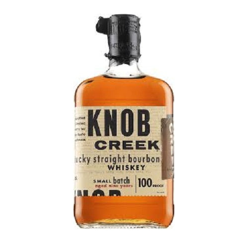 Knob Creek Bourbon Whiskey Shop Online For Home Delivery