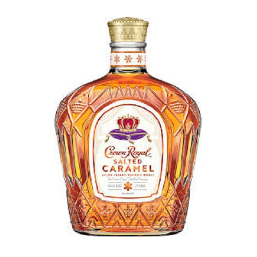 Crown Royal Salted Caramel Online Liquor Contactless Home Delivery