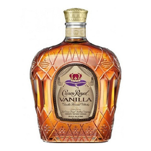 Crown Royal Regal Apple Whisky 750ML Fast Delivery Online Liquor Store