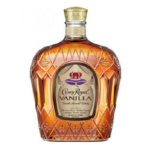 Crown Royal Vanilla Whisky Online Liquor Store Home Delivery