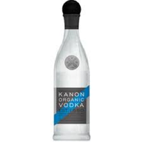 Kanon Organic Vodka 750ml