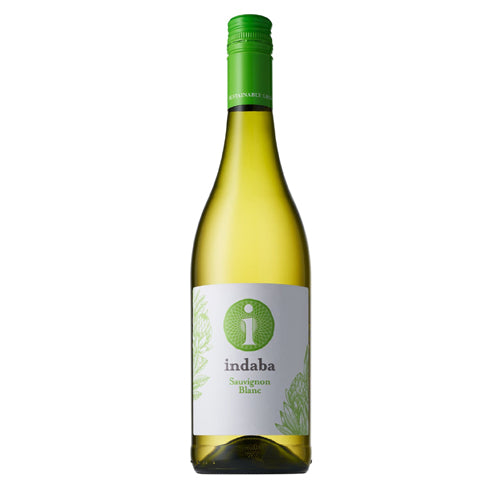 2018 South African Red Wine by Indaba Wine Home Delivery