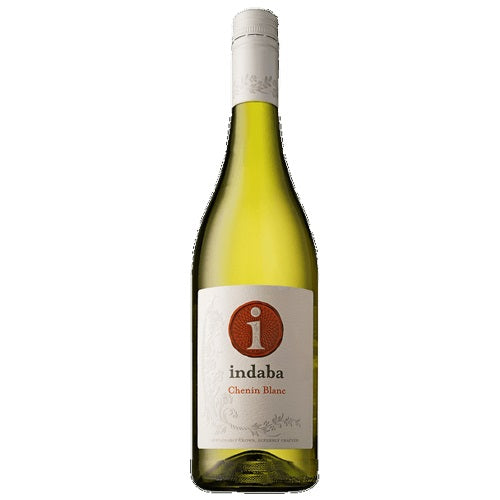 South African Wine Indaba Chenin Blanc 2017 750ml