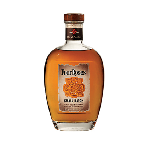 Four Roses Small Batch Bourbon 750ml Delivered Direct