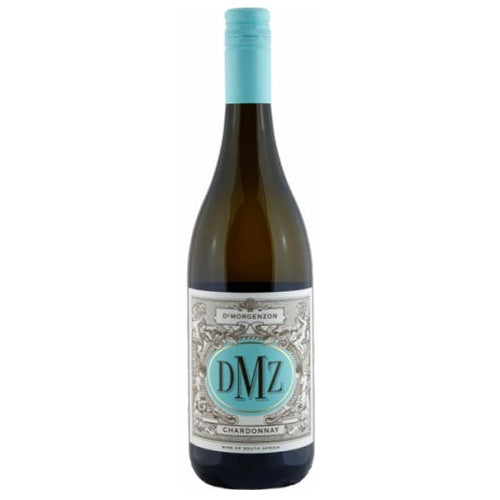 De Morgenzon DMZ Chardonnay 2017 South African White Wine Home Delivery