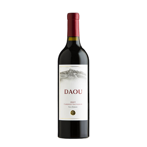 2017 Cabernet Sauvignon by Daou Delivered From Our Wine Library