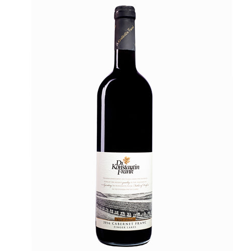 2016 New York Cabernet Sauvignon Dr. Frank From Our Wine Searcher