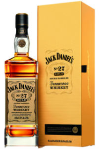 Jack Daniels No.27 Gold 750 ML Buy Online For Home Delivery