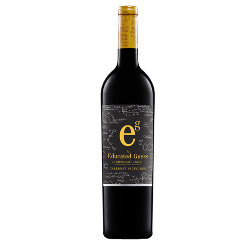 2016 Educated Guess Eg Cabernet Sauvignon  Wine Searcher Heaven
