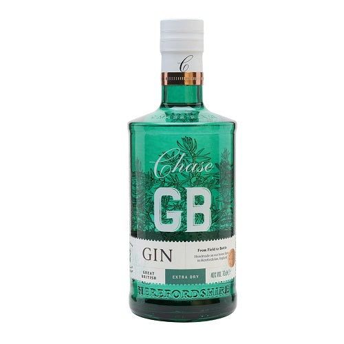 Chase Great British Extra Dry Gin 750ml