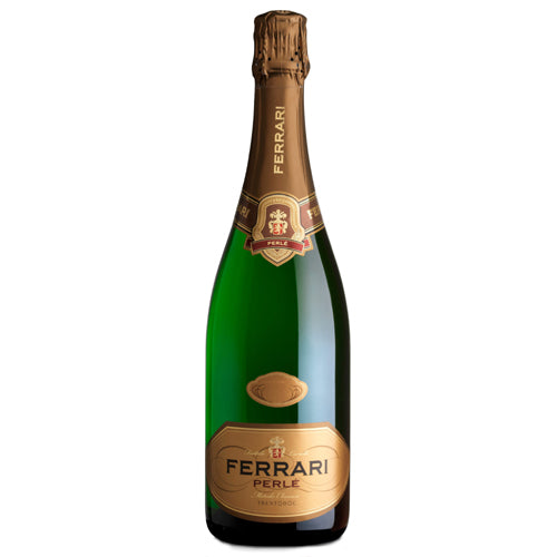 2011 Italian Sprarkling Wine by Ferrari Perle Home Delivery