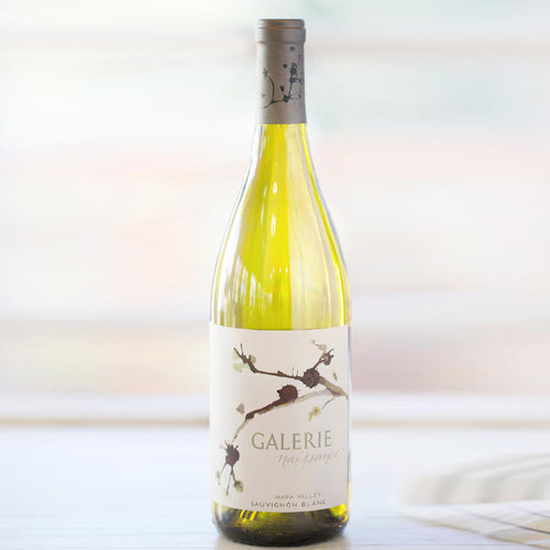 Napa Valley 2016 Sauvignon Blanc by Galerie Naissance 750ml