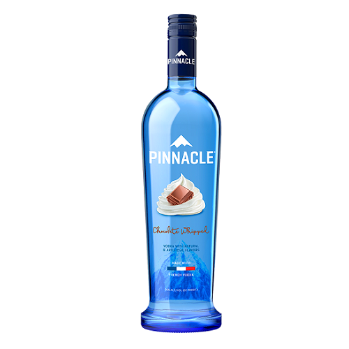 Pinnacle Whipped Chocolate Vodka 750ml