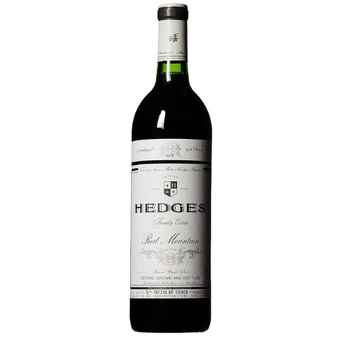 Hedges Red Mountain Blend Washington Wine 2013