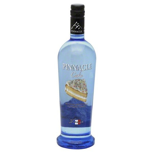 Pinnacle Cake 750ml