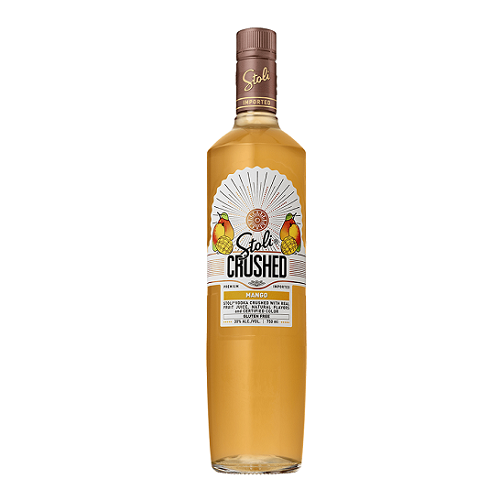 Stolichnaya Crushed Mango Vodka 750ml