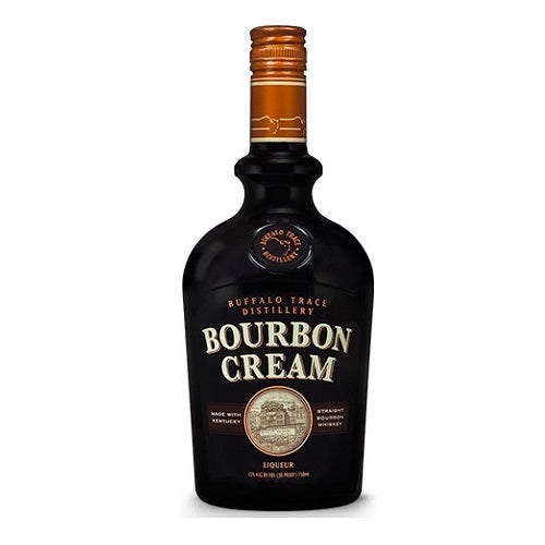 Home Delivery Buffalo Trace Bourbon Cream 750ml Lowest Alcohol Price