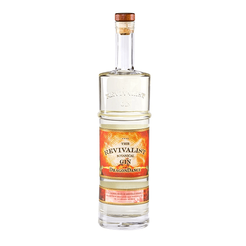 The Revivalist Dragon Dance Botanical Gin 750ml