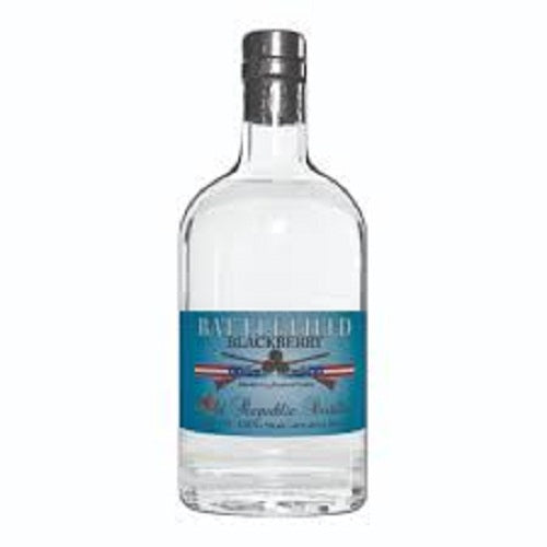 Battlefield Vodka Blackberry 750ml