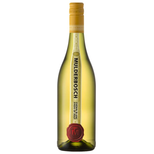 South African Wine Mulderbosch Chenin Blanc 2016