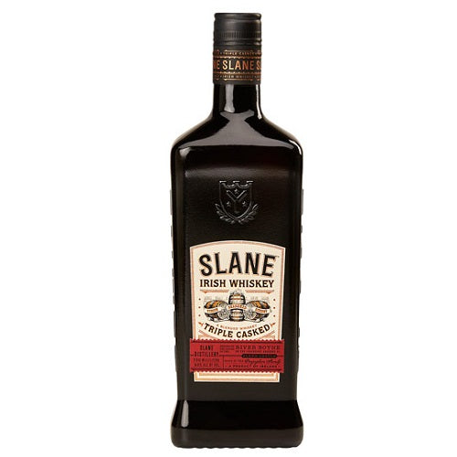 Slane Triple Casked Irish Blended Whiskey 750ml