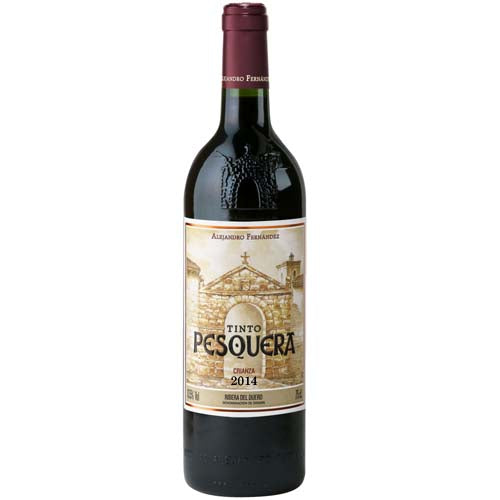 Pesquera Ribera Del Duero Tinto 92 Wine Rating 2014 750ml