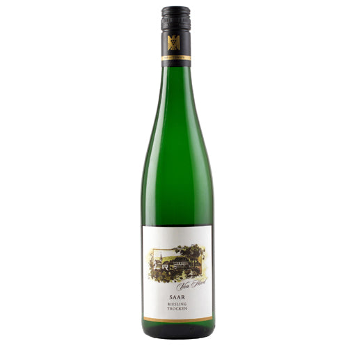 Saarstein Schloss Riesling Wine From Germany 2017