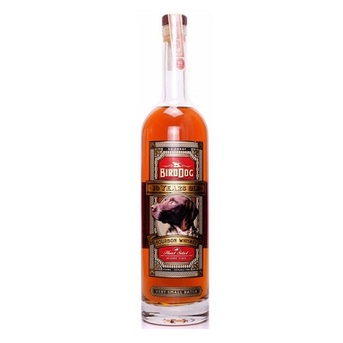Bird Dog 10 Year Old Bourbon Whiskey 750ml Home Delivery