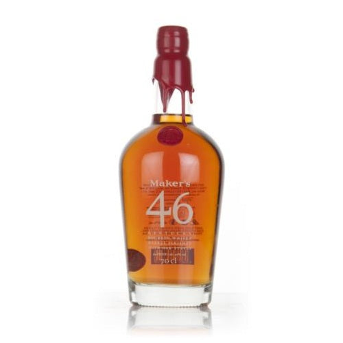 Maker's Mark Bourbon 46 New Expression 750ml
