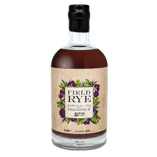 Journeyman Field Series Rye 750ml