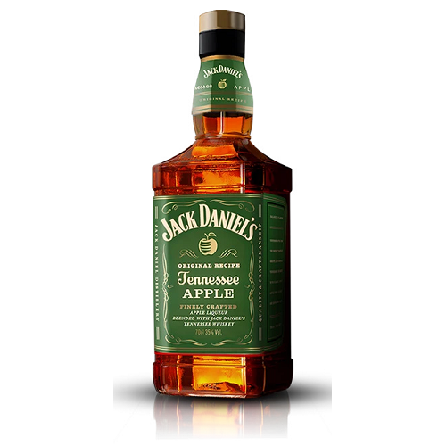 Liquor Delivered Direct | Jack Daniel's Tennessee Apple Whiskey 750ml