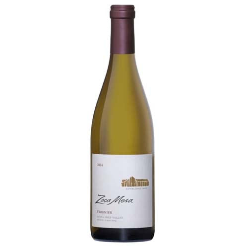 Zaca Mesa Viognier A California Wine 2014 750ml