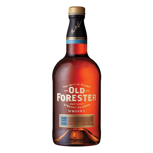 Old Forester 86 Proof 750ML
