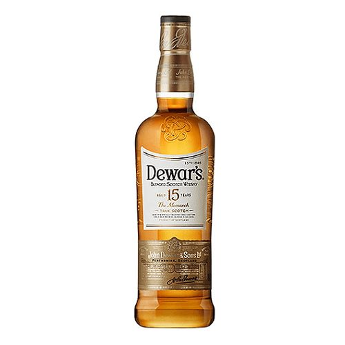 Dewar's 15 Year Old 750ml
