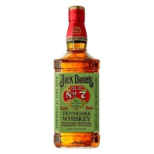 Jack Daniel's Sour Mash Legacy Edition No.1 750ml Home Delivery