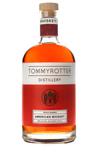 Tommyrotter Triple Barrel American Whiskey 750 ML