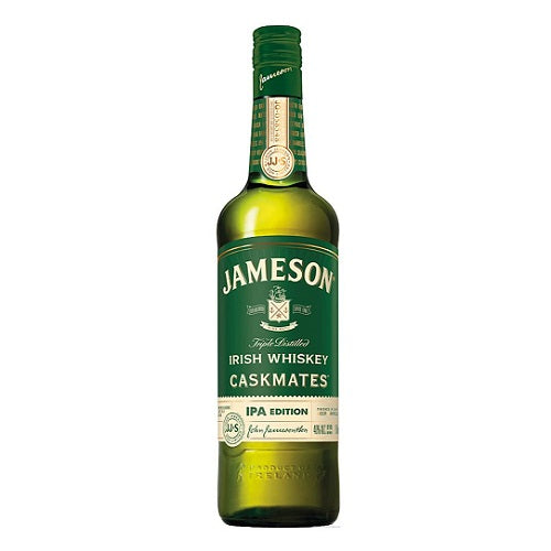Jameson Caskmate Ipa 750ml