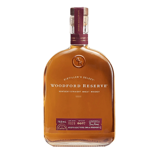 Woodford Reserve Wheat Whiskey 750ml