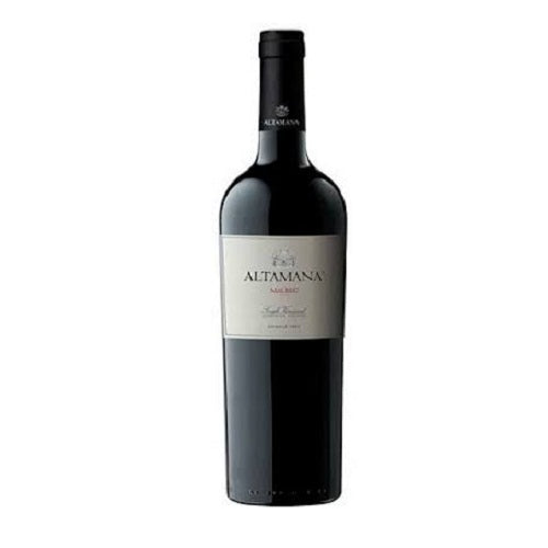 Altamana Malbec Constanza Vineyard 750ML 2014