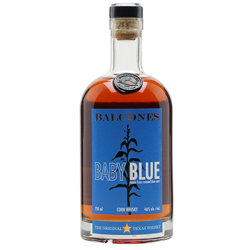 Balcones Baby Blue 92 Proof Whiskey 750ml Shop Online Home Delivery