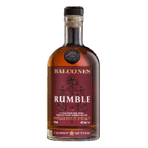 Balcones Rumble 94 Proof 750ml Cheapest Online Whiskey Price