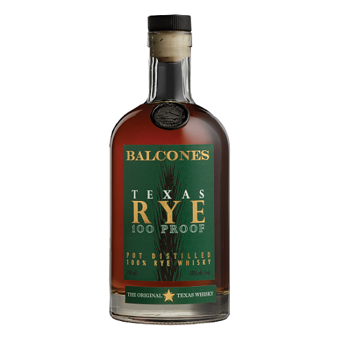 Shop Online Balcones Rye Texas Whisky 750ml For Home Delivery