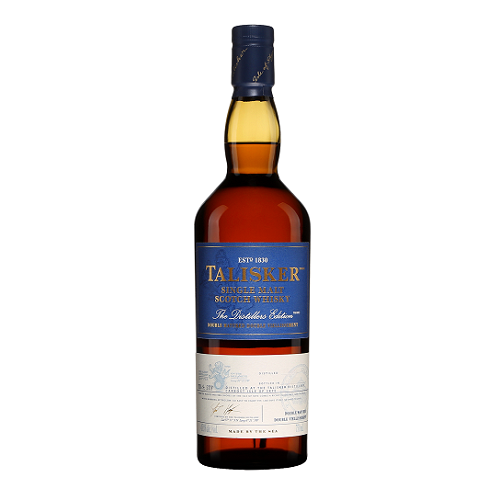 Talisker Distillers Edition Scotch Single Malt 750ml