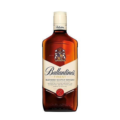 Ballantine's Scotch Whisky 80 Proof 750ml