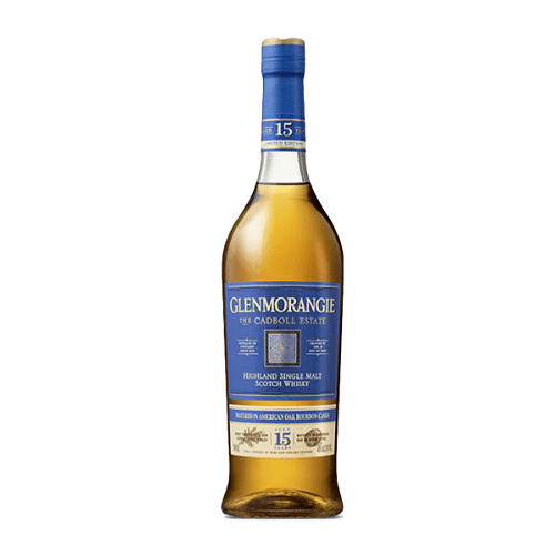 Glenmorangie The Cadboll Estate 750ml